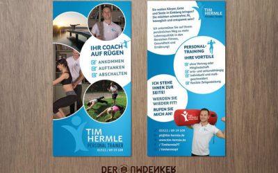 Personal Training auf Rügen