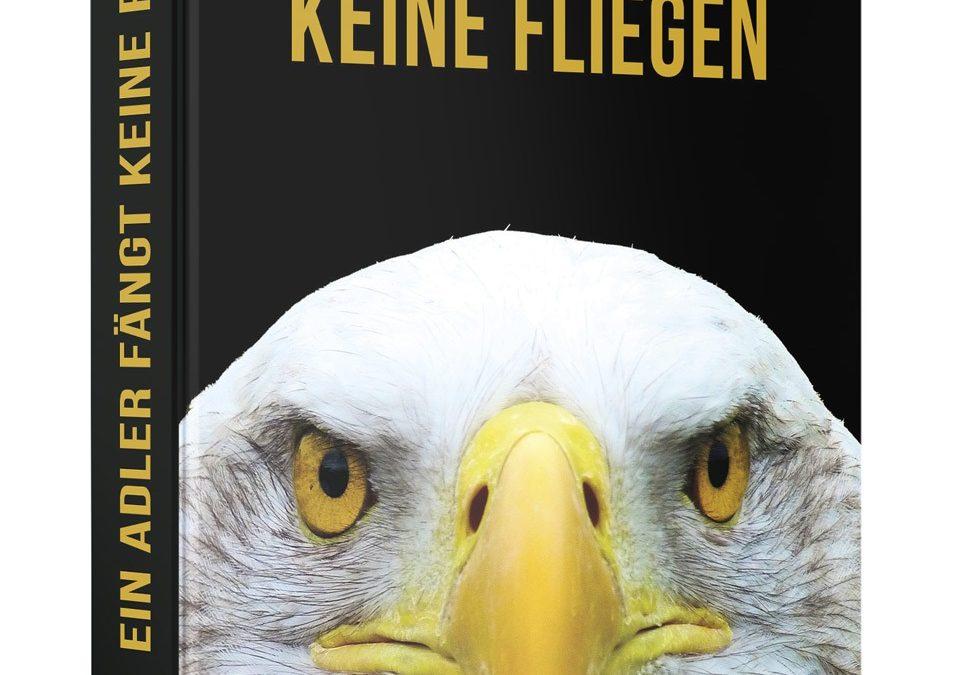 Das neue Buch ist Fertig – Die 50 besten Artikel von Dr. Christian Zippel – Tim Hermle & Daniel Hommel